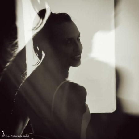 eleni ana Circus, Circus & Hula hoop performer, Musician