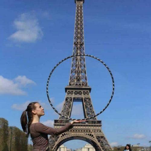 Paris Rendev-Hoop, 2015