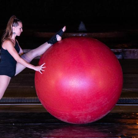 Ball act